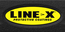 Line-x Защитные покрытия